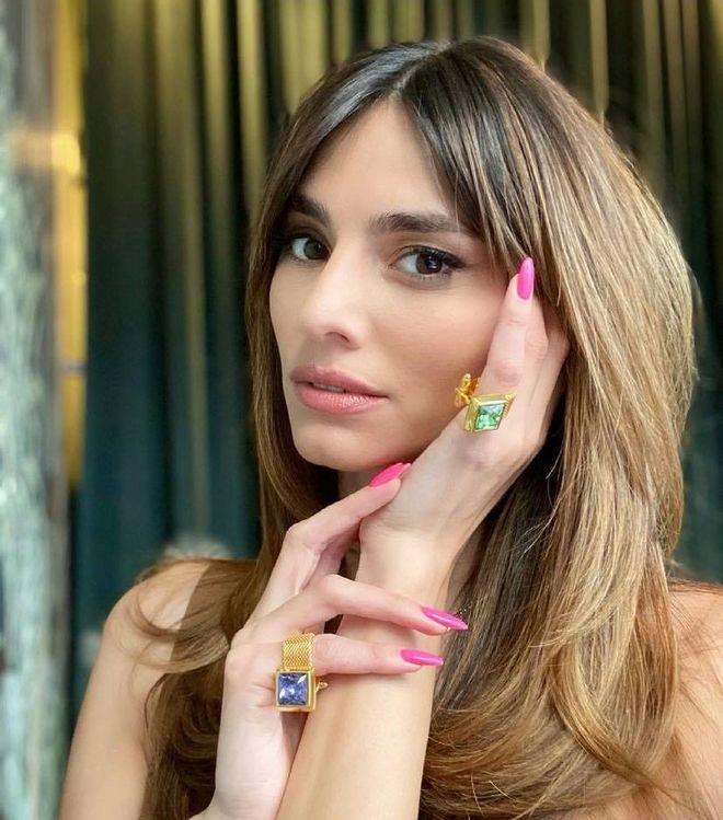 Ηλιάννα Παπαγεωργίου - Snik: Το στόρι στο Instagram που δείχνει επανασύνδεση