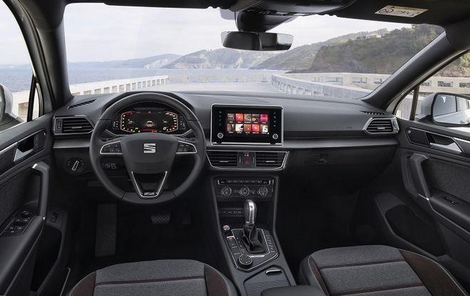 Νέο SEAT: Θα Tarraco-υνήσει στην αγορά