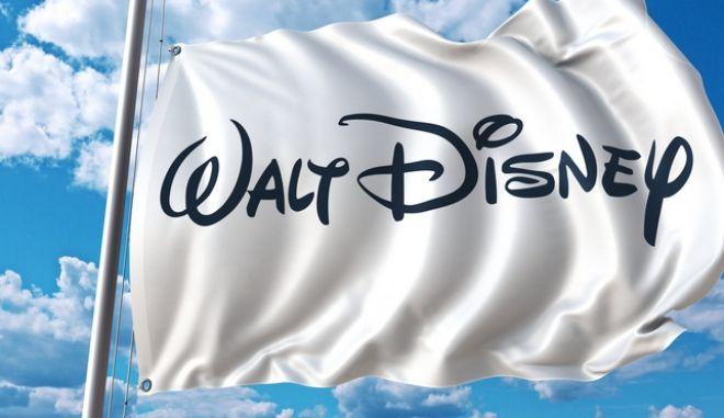 Σημαία Walt Disney