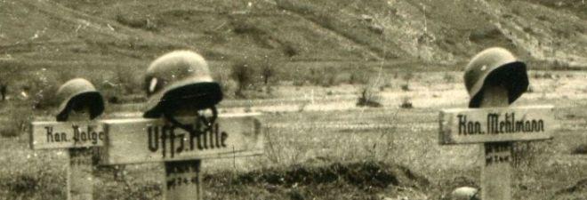 Μηχανή του Χρόνου: Από πού ξεκίνησε η εισβολή του Χίτλερ στην Ελλάδα