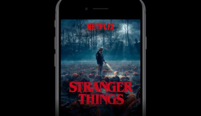 """Ο """"πόλεμος"""" του streaming: Τα αγαπημένα στο Netflix, η πρεμιέρα του Disney+ και οι τιμές"""