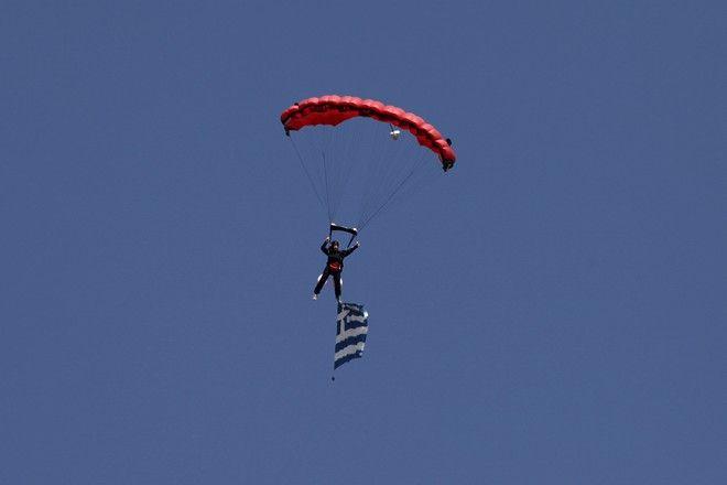 """ÔÁÍÁÃÑÁ """"ATHENS FLYING WEEK """" AIR SHOW (EUROKINISSI/ ÐÁÍÁÃÏÐÏÕËÏÓ ÃÉÁÍÍÇÓ)"""