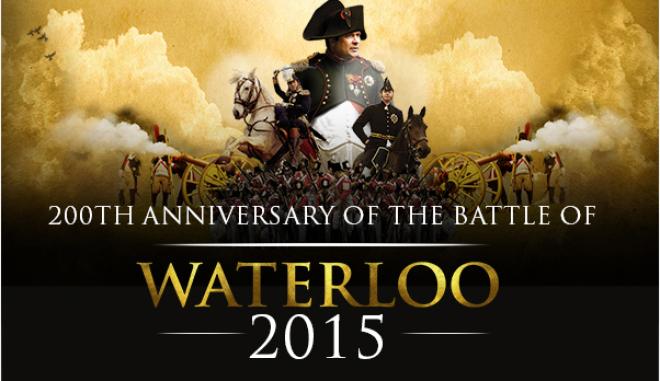 Οποία σύμπτωση: Οι Ευρωπαίοι τιμούν σήμερα την επέτειο 200 ετών από τη μάχη του Βατελώ