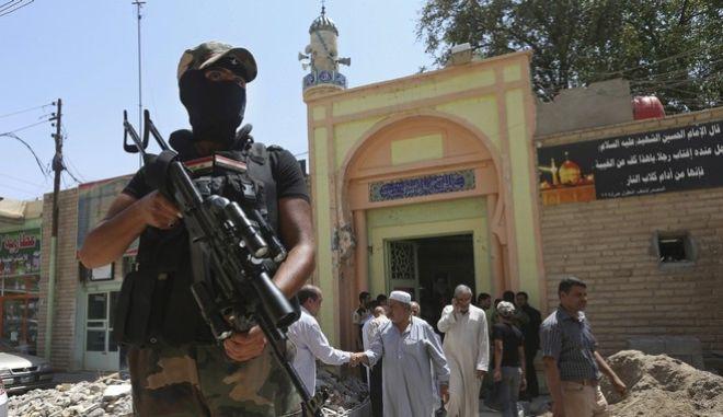 Η μάχη των μαχών κατά του Isis ξεκινά