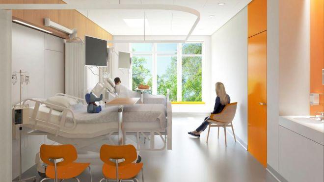 Nέα νοσοκομεία σε Σπάρτη, Κομοτηνή και Θεσσαλονίκη με υπογραφή Renzo Piano