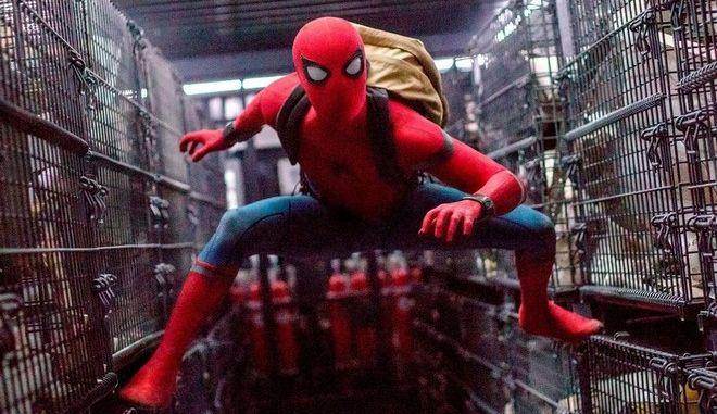 Τι παίζει στις κινηματογραφικές αίθουσες: Νέοι Spider-Man και Coppola