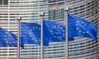 Σημαίες της Ευρωπαϊκής Ένωσης