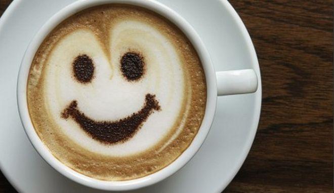 Μάθε τον εαυτό ανάλογα με το πώς πίνεις τον καφέ σου