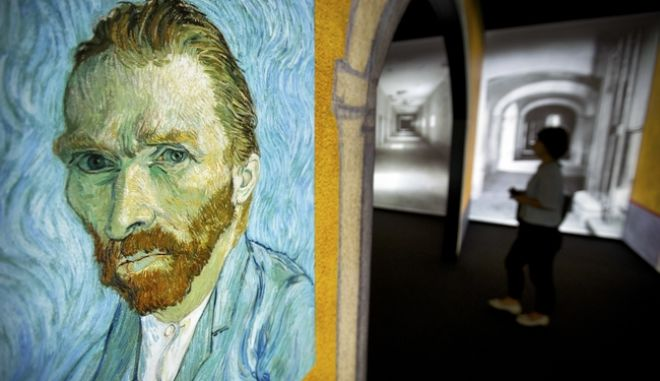 Έργο κρυμμένο σε αποθήκη για πάνω από 30 χρόνια αναγνωρίστηκε ως του Βαν Γκογκ