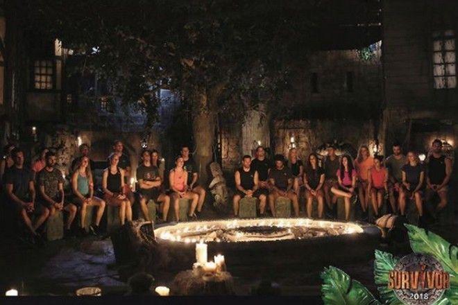Survivor 2: Τα πρώτα πλάνα της Σπυροπούλου από τον Άγιο Δομίνικο