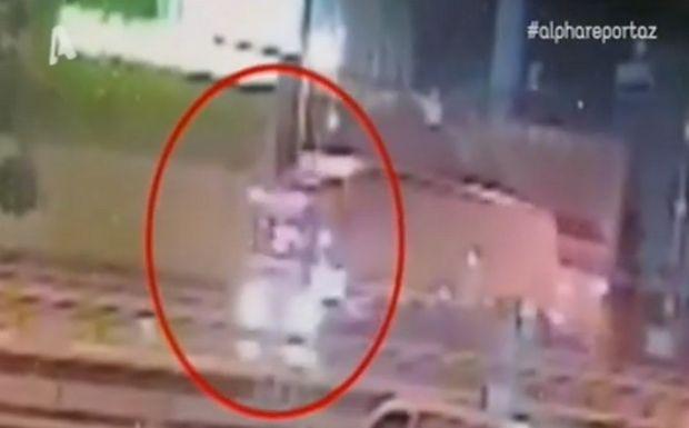 Τροχαίο στον Κηφισό: Καρέ-καρέ η τρελή πορεία της νταλίκας που σκόρπισε τον θάνατο
