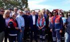 Τσίπρας από Λευκάδα: Έχουμε όραμα και σχέδιο να ανασυγκροτήσουμε το κοινωνικό κράτος