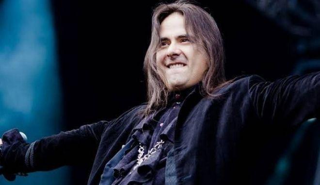 """""""Εφυγε"""" ο Αντρέ Μάτος, μία από τις καλύτερες φωνές του heavy metal"""