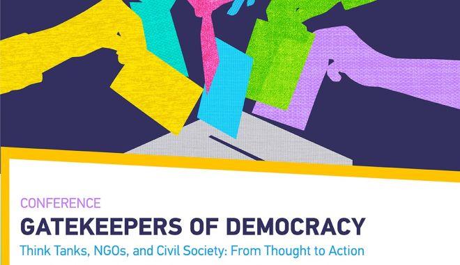 Οι θεματοφύλακες της Δημοκρατίας: Από τη Σκέψη στη Δράση