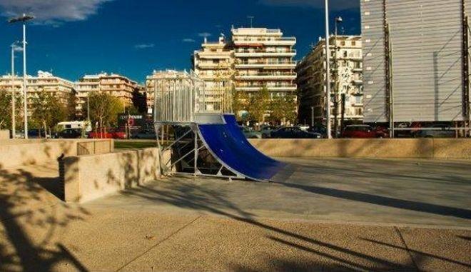 Τραγωδία στη Θεσσαλονίκη: 17χρονος σκοτώθηκε με ποδήλατο σε πίστα