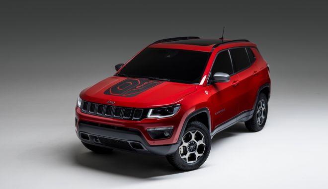 Jeep: Τα νέα μοντέλα του 2020