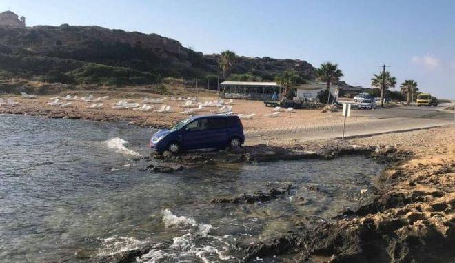 Κύπρος: Σκότωσε Βρετανό με το αυτοκίνητο μετά από καυγά σε μπαρ για την κοπέλα του