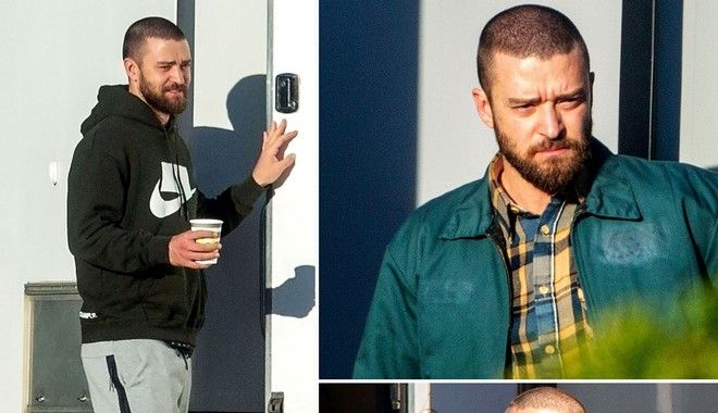 """Palmer"": Η νέα παραγωγή του Πάρι Κασιδόκωστα-Λάτση και του Τέρυ Ντούγκας με πρωταγωνιστή τον Justin Timberlake"