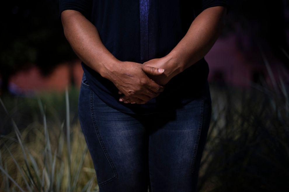 Η Ακίσι προσπαθούσε μια ζωή να ξεφύγει από βιαστές
