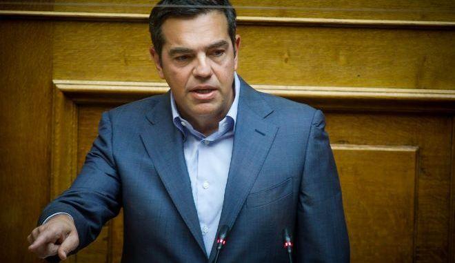 """Νέα Σμύρνη: Μεθοδεύσεις Μητσοτάκη για να αποφύγει τις ευθύνες του """"βλέπει"""" ο ΣΥΡΙΖΑ"""