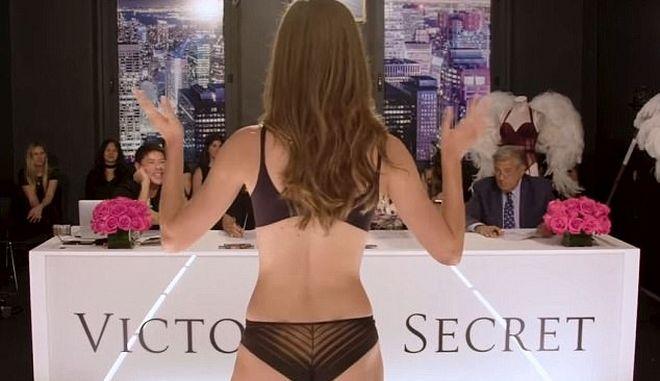 Η επιλογή των 'αγγέλων' για το show της Victoria's Secret