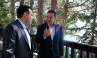 Τσίπρας: Προοδευτικές λύσεις στα Βαλκάνια, μακριά από εθνικισμούς
