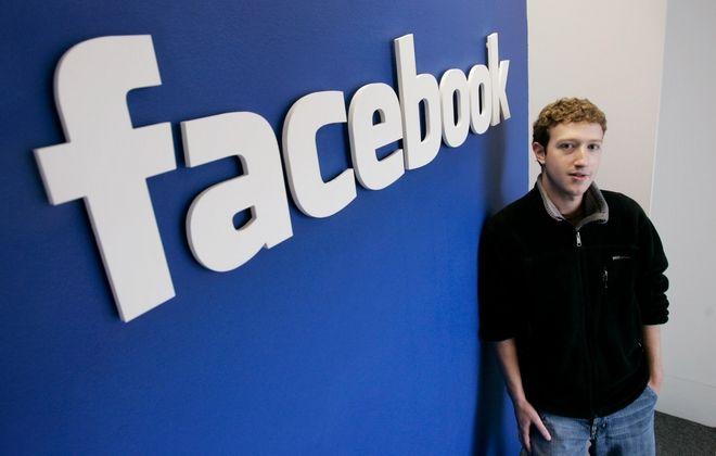 Η ιστορία του Facebook είναι η ιστορία της δεκαετίας που μας αφήνει