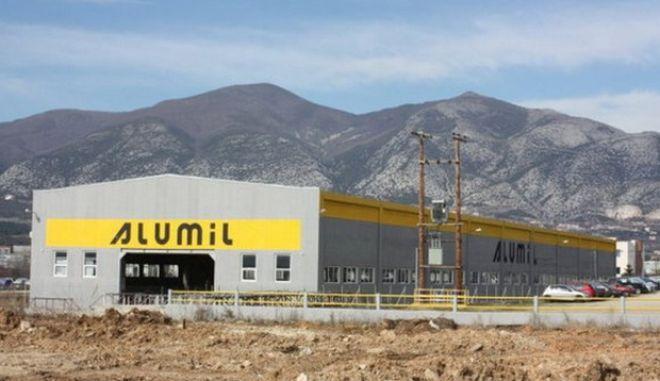 Έκλεισε η Αλουμύλ στην Ξάνθη και μετακόμισε… στην γειτονική Τουρκία!