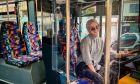 Νεσλιχάν Κιοσέ: Στα 22 της στο τιμόνι του αστικού ΚΤΕΛ Κομοτηνής