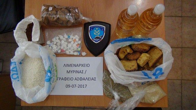 Σύλληψη ποδοσφαιριστή για διακίνηση ναρκωτικών