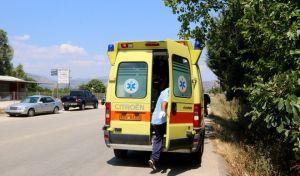 Ένας νεκρός σε μετωπική, στο Σουφλί