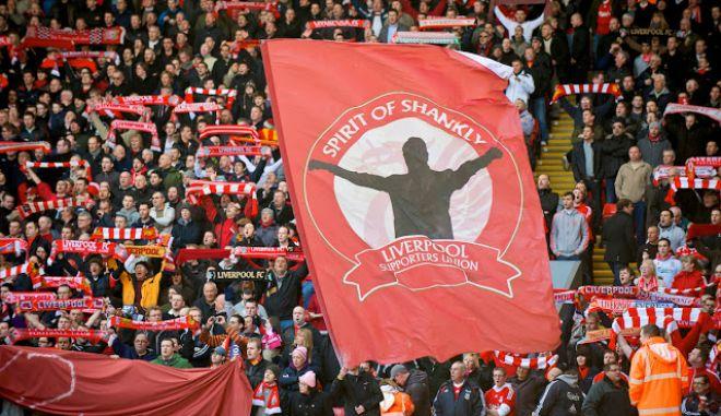 Φίλαθλοι Λίβερπουλ - Τότεναμ σε UEFA: Σταματήστε να βγάζετε χρήματα από την αφοσίωση των φιλάθλων