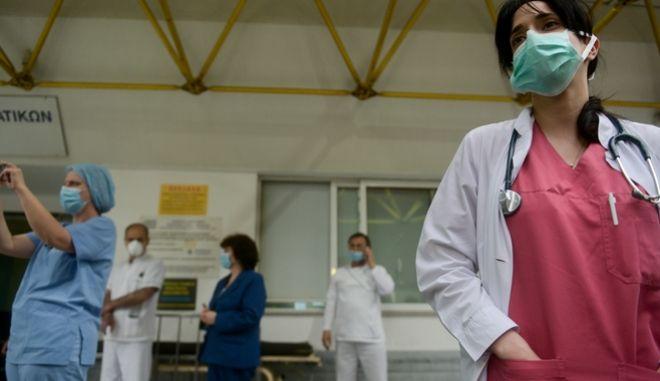 Υπ. Υγείας: Παράταση των έκτακτων ρυθμίσεων στον τομέα της υγείας
