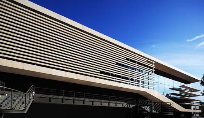 Εκδήλωση για τα 40 χρόνια του αρχιτεκτονικού γραφείου ISV