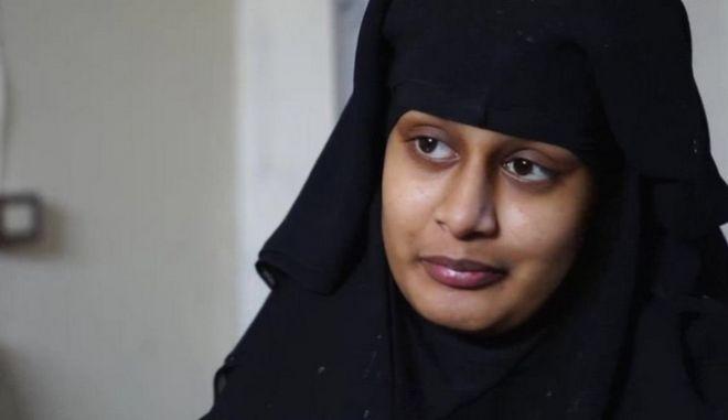 Μ. Βρετανία: Νεαρή που εντάχθηκε στο Ισλαμικό Κράτος ικετεύει να επιστρέψει πίσω
