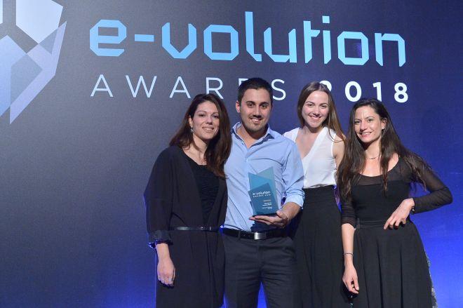 Πέντε βραβεία για την WIND λίγο πριν το τέλος της χρονιάς