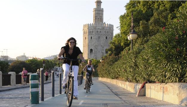 Οι καλύτερες πόλεις στον κόσμο για ποδηλάτες