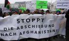 Απόδραση ξανά από το Αφγανιστάν