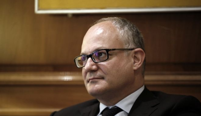Τέλος τα μνημόνια για την Ελλάδα, βιώσιμο το χρέος, διαβεβαιώνει ο Γκουαλτιέρι