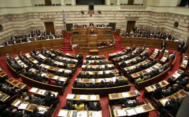 Πάρτυ εσόδων για τους 300 της Βουλής