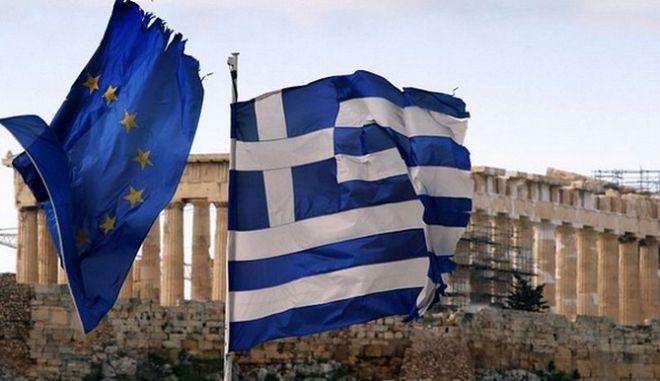 Bild: 44 δισ. ευρώ σε μία δόση για την Ελλάδα σχεδιάζει η Γερμανία