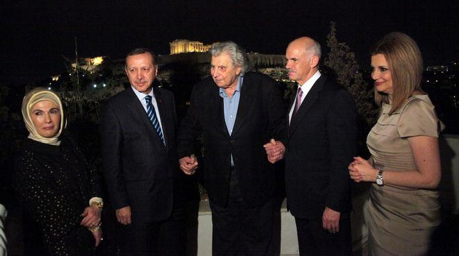 Ερντογάν: Η αρχή του τέλους για τον 'σουλτάνο';