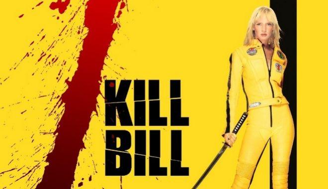 """Έρχεται """"Kill Bill 3"""" - Όσα ξέρουμε για τη νέα ταινία του Ταραντίνο"""