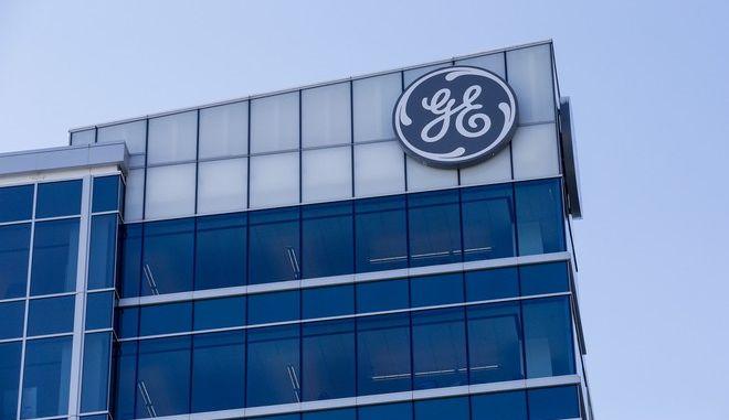 Ο όμιλος General Electric