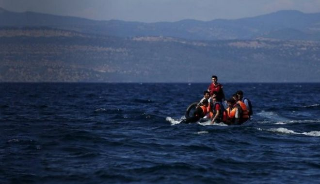 Τούρκοι παρατηρητές στα νησιά για την επανεισδοχή παράνομων μεταναστών
