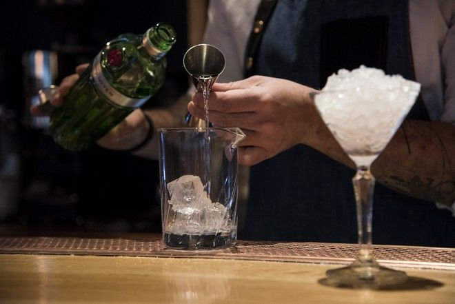 ,  bartender  Theory Bar  .  17  2015    : Oneman.gr /   - Watkinson
