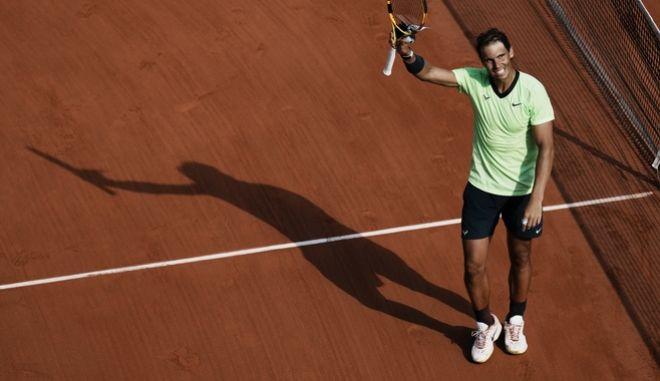"""""""Βόμβα"""" Ράφα Ναδάλ: Αποσύρεται από τους Ολυμπιακούς του Τόκιο και το Wimbledon"""