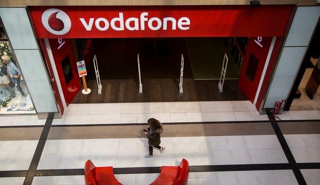 Η Vodafone στέκεται κοντά σε όλους τους συνδρομητές της στη Λέσβο