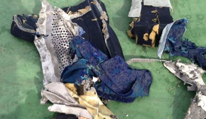 EgyptAir: Ερευνητικό σκάφος περισυνέλεξε ανθρώπινα μέλη