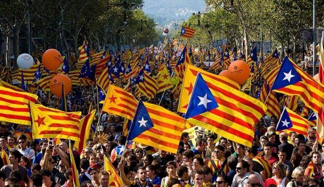 Καταλονία: 6 +1 πράγματα που πρέπει να ξέρετε για το δημοψήφισμα